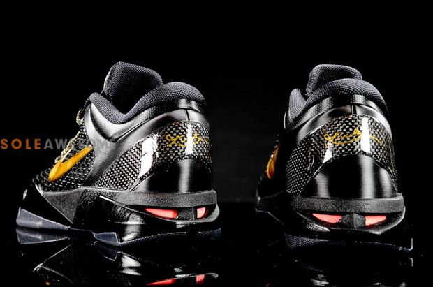Nike Zoom Kobe VII Elite Away (4)