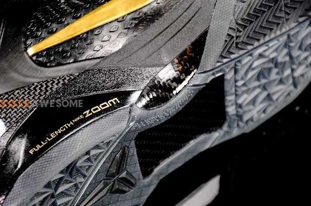 Nike Zoom Kobe VII Elite Away (2)