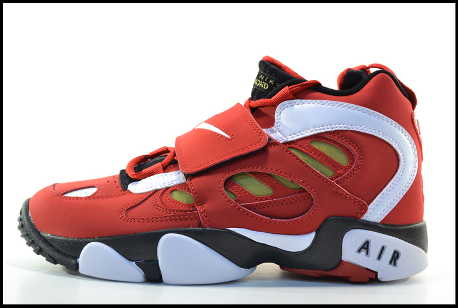 new products 8540f c1a82 Nike Air Diamond Turf II 49ers Release Reminder