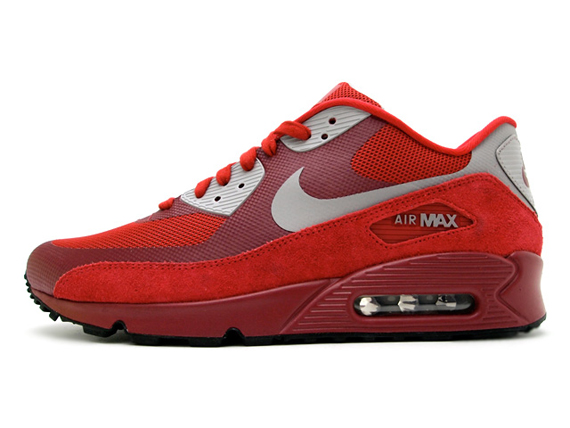 Nike Air Max 90 Suede Pack  4aa6d345d1