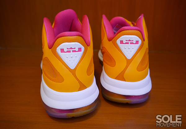 huge discount 49595 40d32 ... Nike LeBron 9 Low - Team Red Available SNEAKERS ADDICT  Back in 2004,  Lebron .