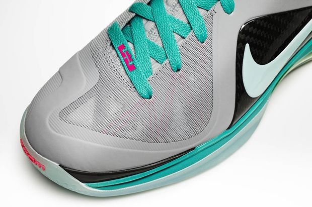 nike lebron 9 ps elite south beach official 05
