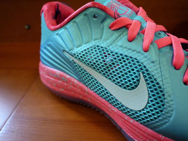 """0ae42ff95b02 Nike Lunar Hypergamer Low """"Rose Classic"""" Available ..."""