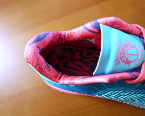 """cheaper 18a66 fcd5c Nike Lunar Hypergamer Low """"Rose Classic"""" Available ."""