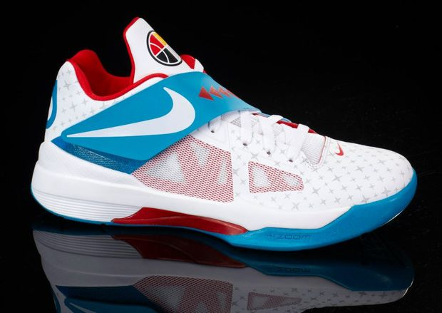 detailed look d8a40 834ef TAGS  Nike Zoom KD IV