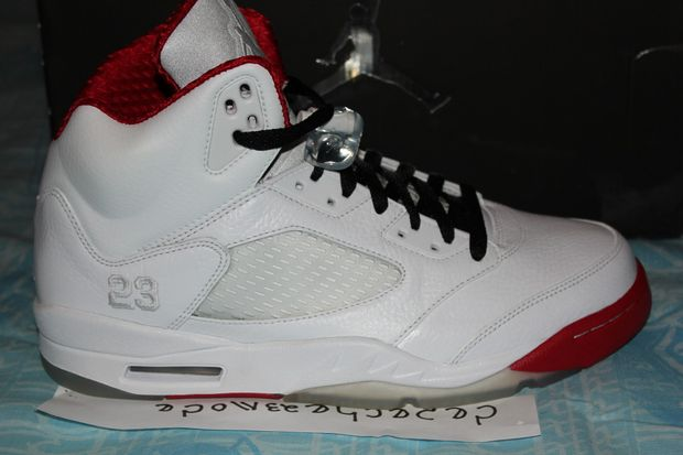 competitive price 26b75 3eac6 Air Jordan 5 Retro  History of Flight  Available