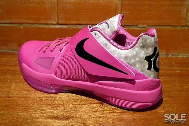 Nike Zoom KD IV – 'Aunt Pearl' Release Update and Alternatives