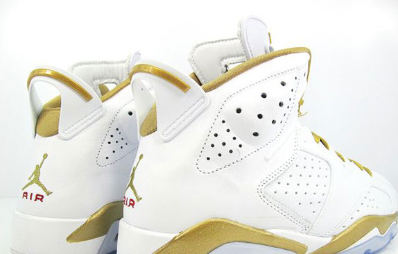 buy popular ee90f 975c7 The Gold Moments pack is one of the many highlights you can expect from  Jordan ...