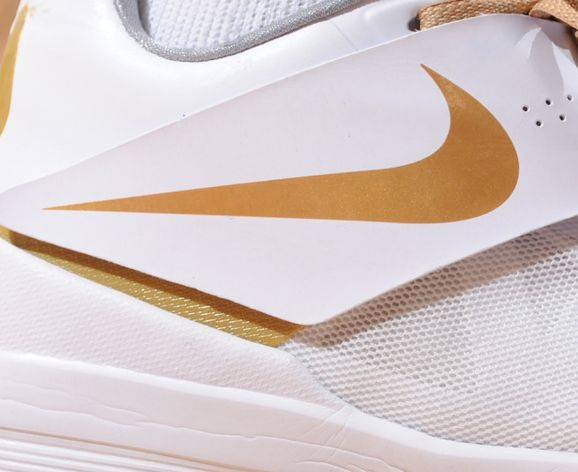 27fde10251cd Nike Zoom KD IV - NBA Playoffs - New Images