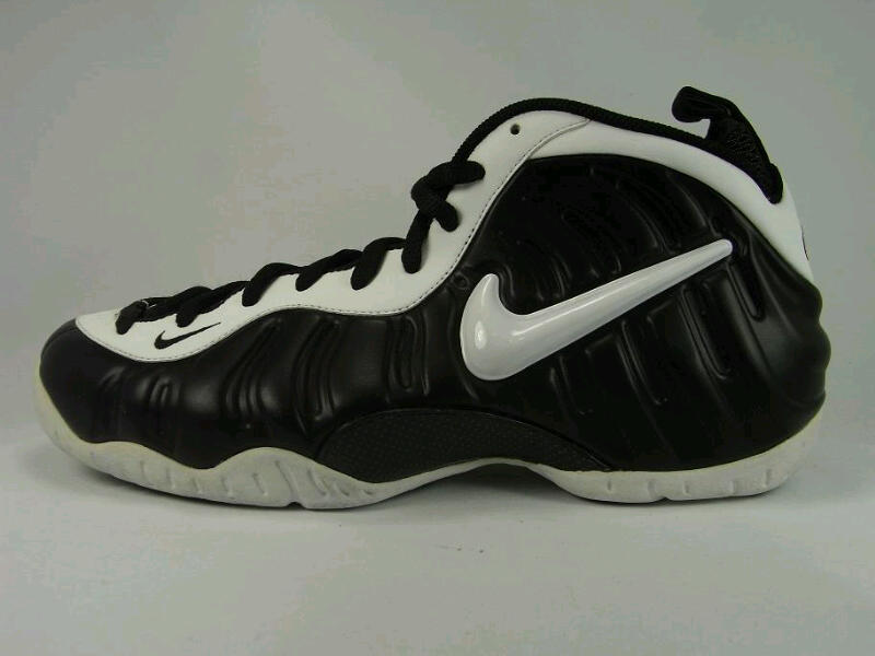 huge discount 6b527 64187 Nike Air Foamposite Pro - Dr. Doom - Sample