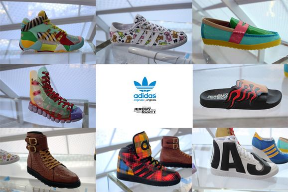 Adidas Originals Jeremy Scott 2013 (1)