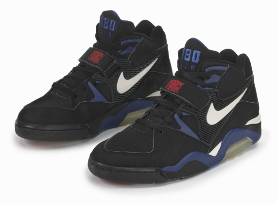 sports shoes 464d7 0bafd 20 Years Of Nike Basketball  Air Force 180 Low
