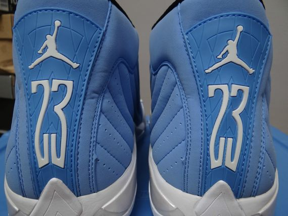 check out bd7f4 e19c5 Air Jordan 14 Retro 'Pantone' – Available