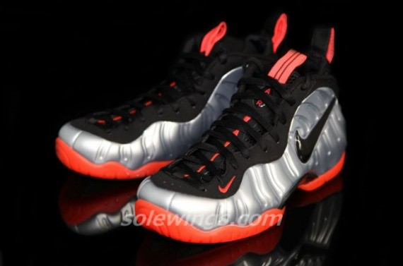 huge selection of 6f5e9 a9864 Nike Air Foamposite Pro