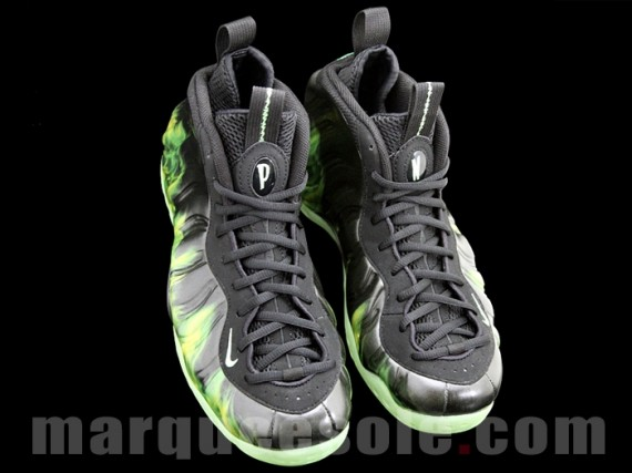 brand new 6d94c ffd4c Nike Air Foamposite One 'ParaNorman' - Another Look