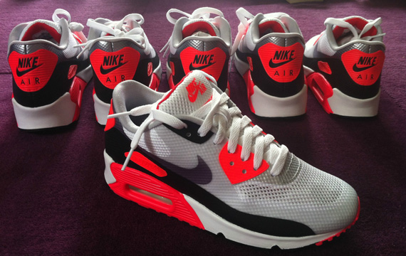 Nike Air Max 90 Infrared Camo - earthmagic.info