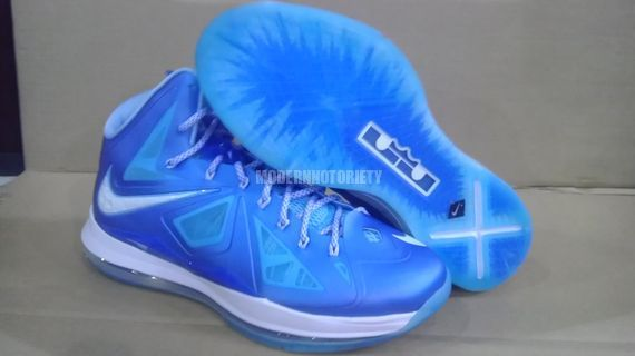 cc6382da61db ... Blue Diamond - Windchill - YouTube  nike. lebron 10+ sport pack  TAGS .