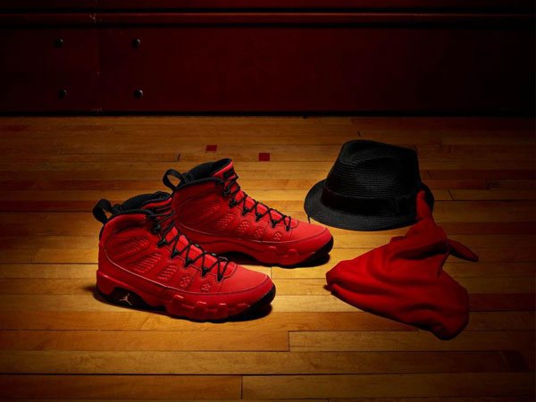 "new product 0105b e69f3 Air Jordan 9 Retro ""Motorboat Jones"" – Available Early on Ebay"