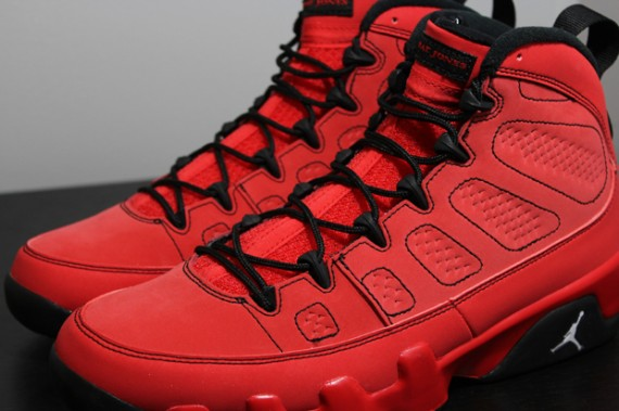 new style 61e14 644e6 Air Jordan 9 Retro