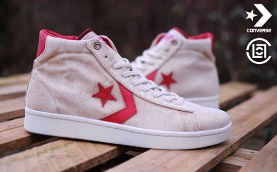 converse pro leather the scoop