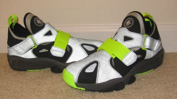 bdde81f068b6 Nike Air Trainer Huarache 94 2013 Line Up – Available on Ebay