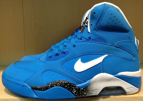 nike air force 180 blue