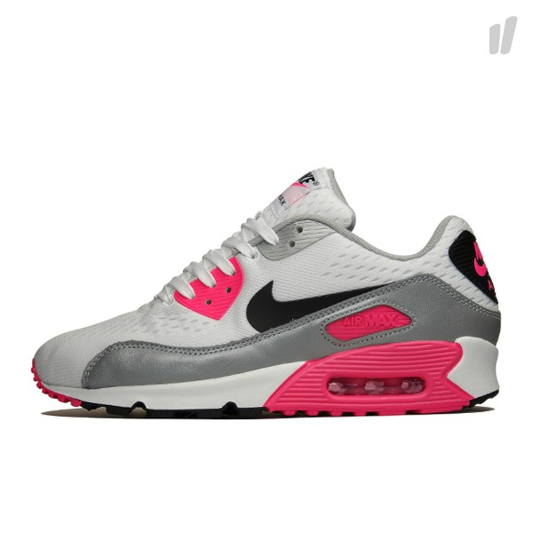 air max 90 pink and white