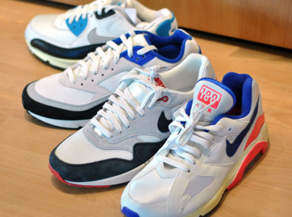 buy popular 3dac4 70b12 ... coupon code for nike air max vntg 2013 collection beee0 50d79
