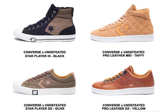 converse star player pro leather