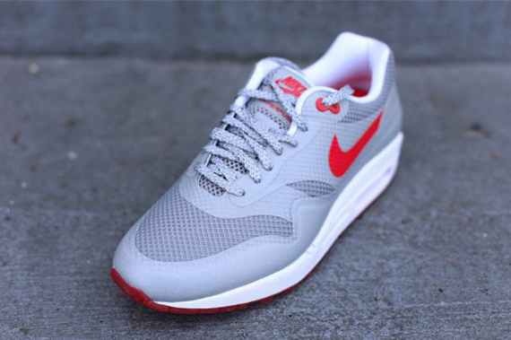 Nike Air Max 1 Qs Hyperfuse 3m Reflectante De Seguridad nvEC8H9nN