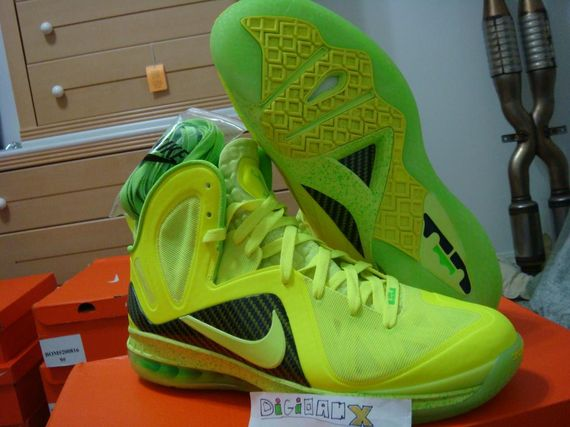 nike-lebron-9-tennis-ball