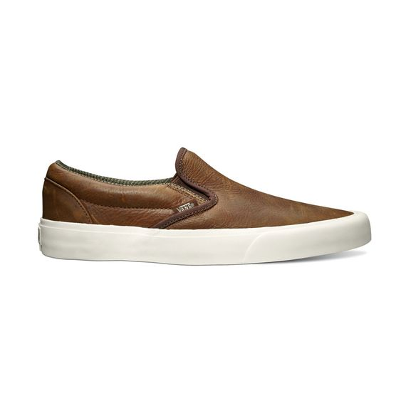 Vans California Collection Spring 2013- Tudor Leather Pack _02