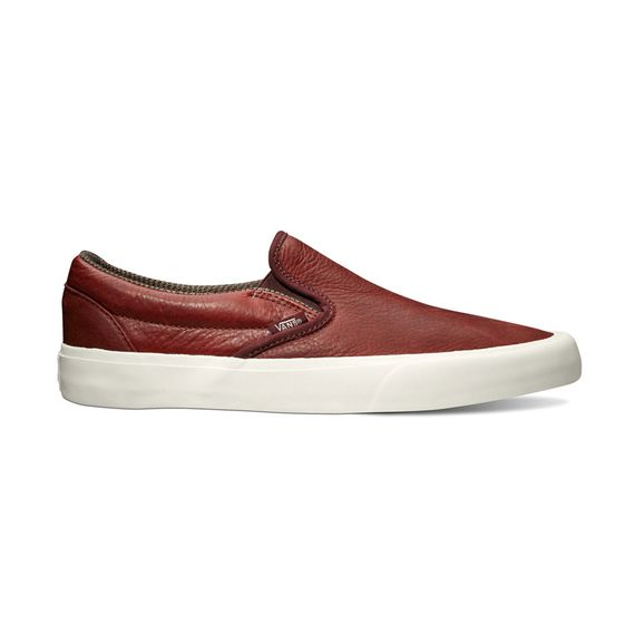 Vans California Collection Spring 2013- Tudor Leather Pack _03