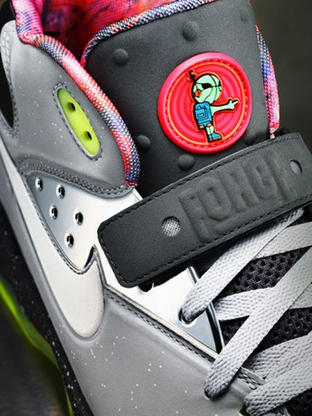 wholesale dealer f99f1 c1359 Nike Air Force Max 2013 – Area 72