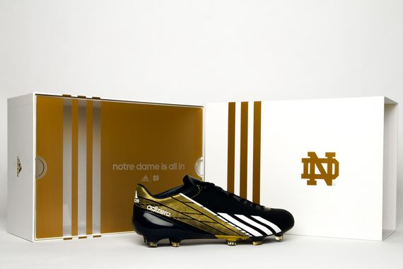 notre-dame-adidas-cleats