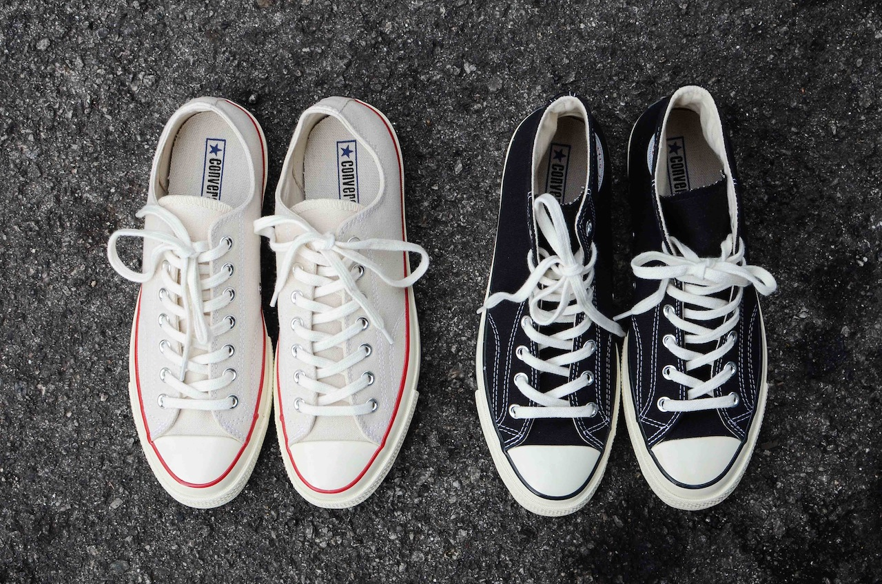 Converse First String 1970s Chuck Taylor 2 |