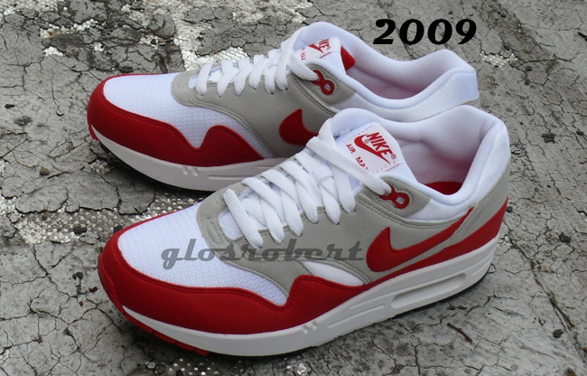 Hits Air Nike Red 04 Collection Max Og Ebay 1 WIEDH9Y2