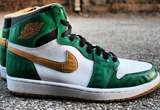 boston-celtic-air-jordan-1-high