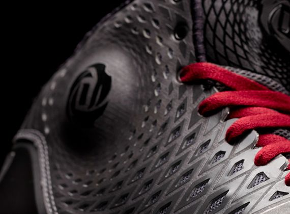 adidas today unveils a brand new colorway of the D Rose 3.5 signature shoe  featuring a tonal iron metal and black colorway. The silhouette features  tough ... 47a0918cc28f