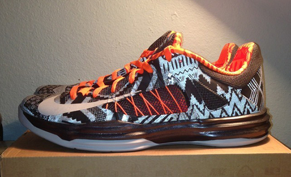 lowest price b0cd8 0dc65 ... amazon nike hyperdunk 2012 low bhm pe ebay 5 ecb84 807d9