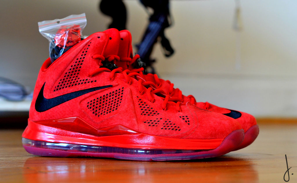 New Nike Lebron X Shoes - Notary Chamber 9a62bd1697b4