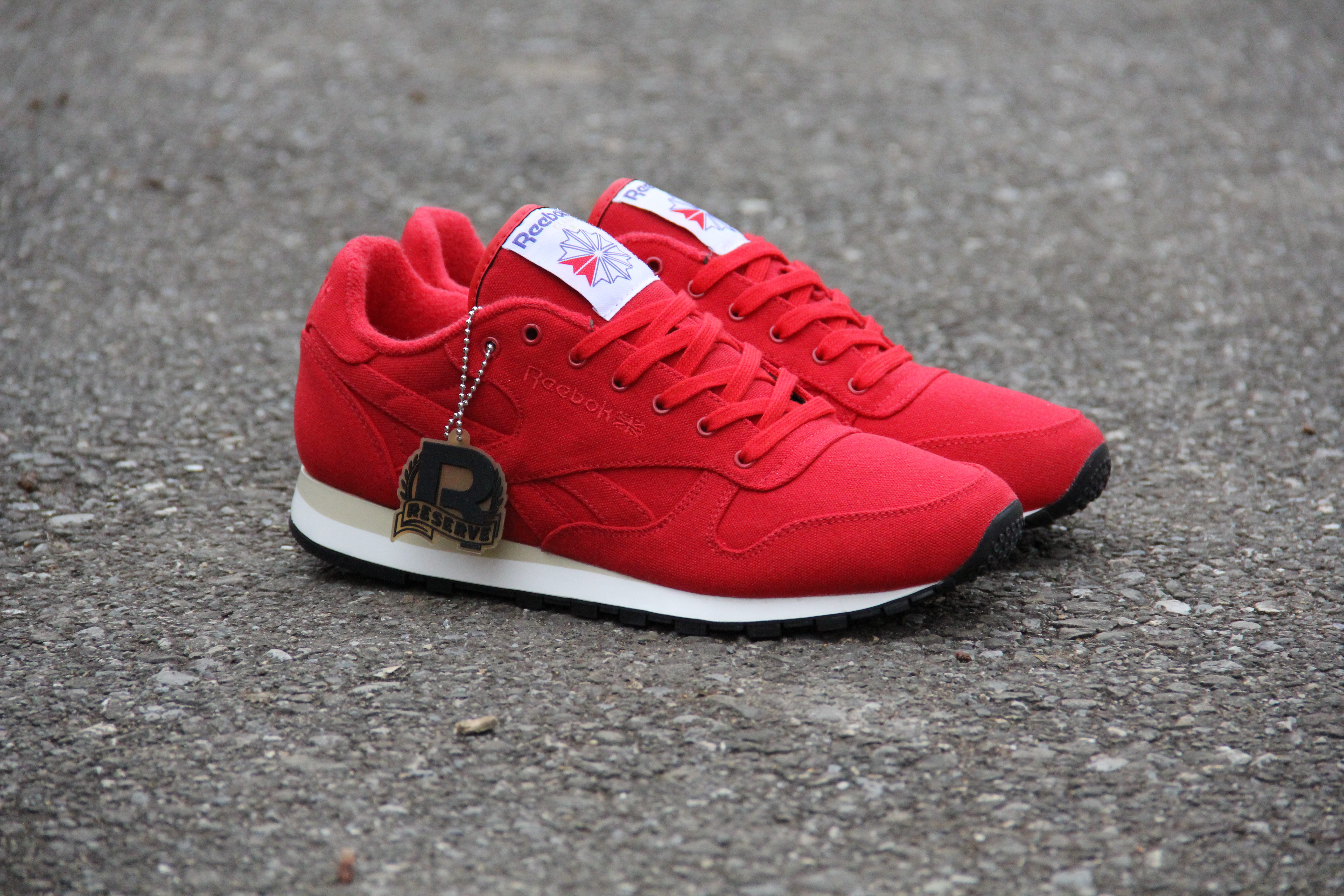 Buy reebok red classic   OFF53% Discounted 49ac5734c