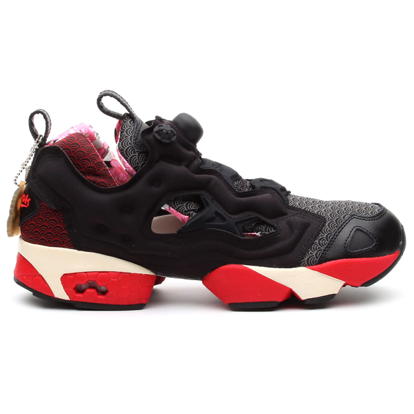 d0140a63dc78 ... Insta Pump Fury Koi The shoe is primed for a May 4th drop