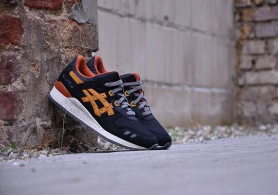 Asics Fall Winter