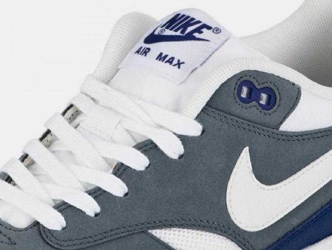 "Nike Air Max 1 Essential ""Deep Royal"""
