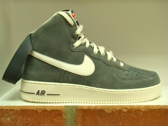 nike air force 1 high suede allegro