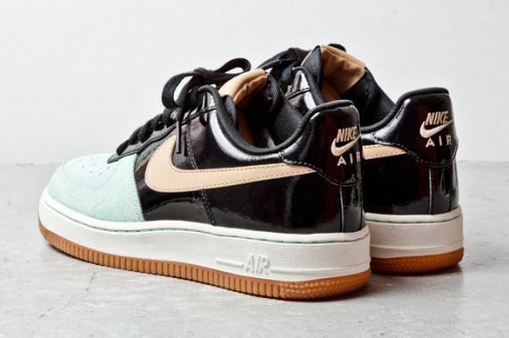 nike-air-force-1-low-black-patent-tan-mint-03-570x379