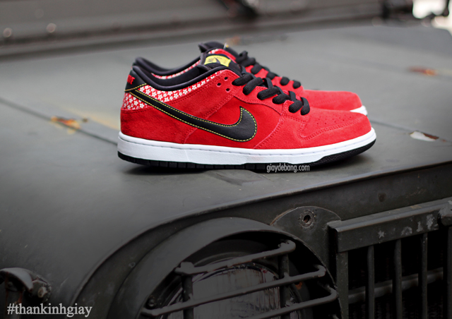 best nike sb dunk lows