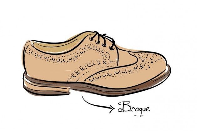 Illustrated Alphabet of Footwear_02
