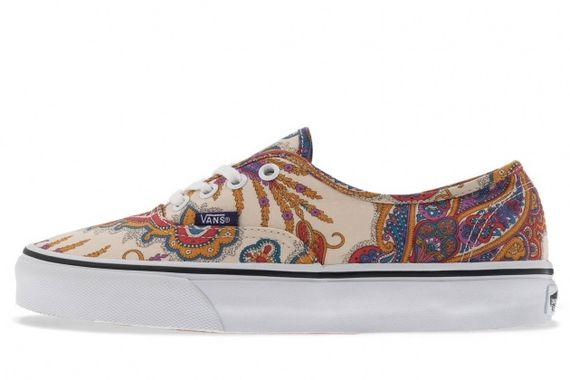 authentic collection-liberty-vans